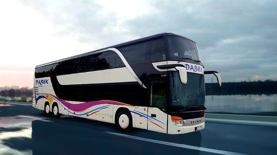 Autobusy Dąbek
